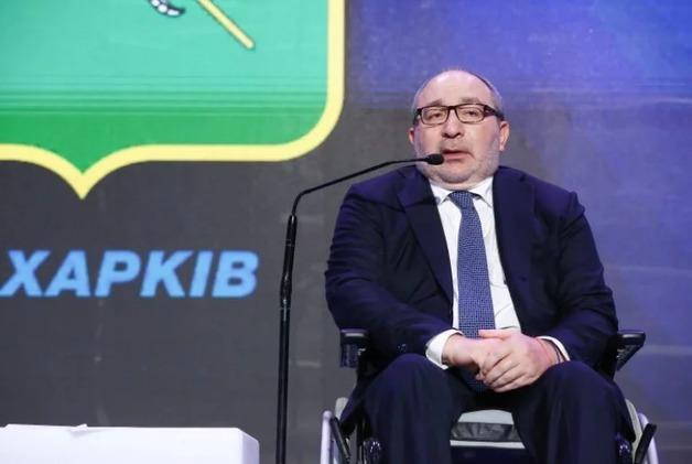 Выборы в Раду: В Харькове проиграли все кандидаты Кернеса