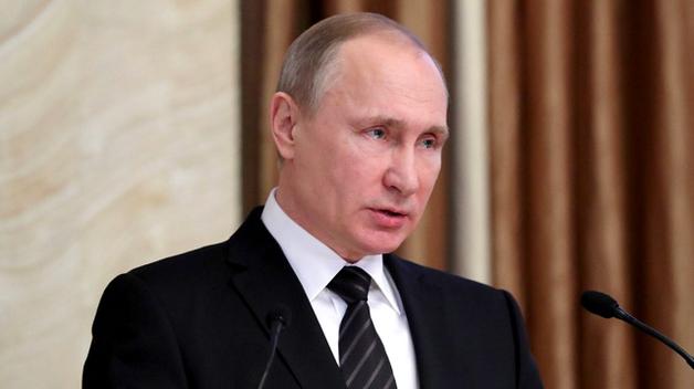 Российский политолог рассказал о «преемнике» Путина