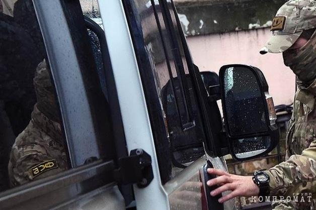 Стали известны имена посредников по делу о банде налетчиков из ФСБ