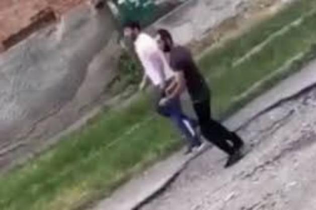 Футболисты «Спартак-Цхинвал» оказались участниками драки со стрельбой во Владикавказе