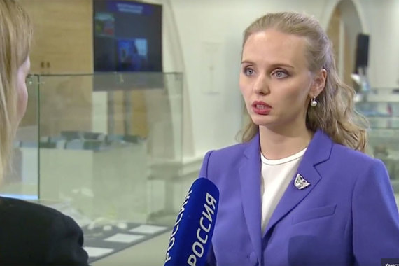 Мария Воронцова нашла доходную работу по специальности