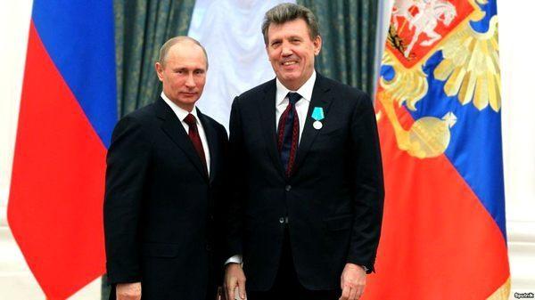 «Русский мир» и «закон о языке» Кивалова-Колесниченко. Как это произошло