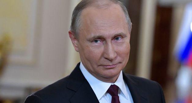 «Левада-центр»: Россияне не изменили своего отношения к Путину