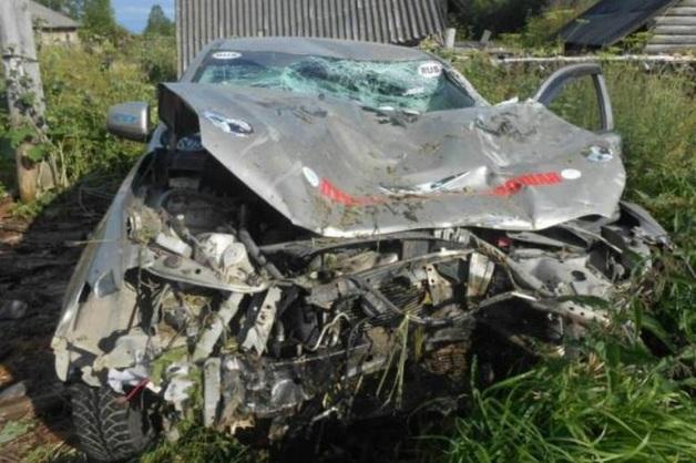 Пьяный водитель насмерть сбил известного ню-фотографа