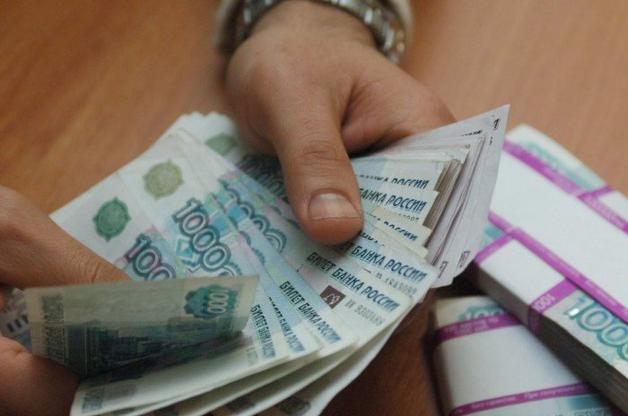 В России мошенники вывели из банков 1 млрд рублей под залог бочек с водой