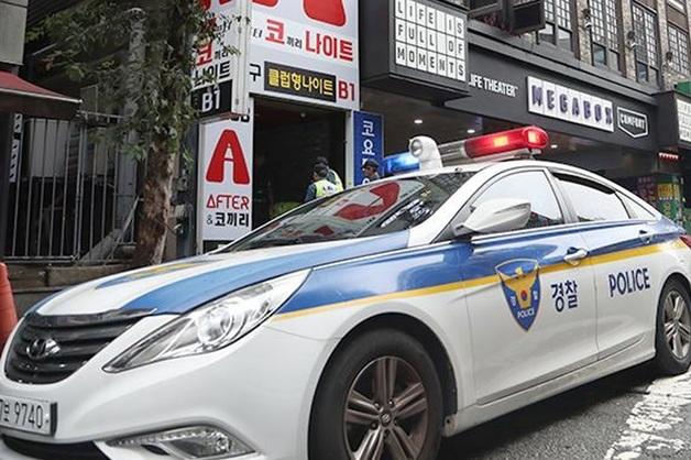 У деревни спортсменов на ЧМ в Корее обрушилось здание, есть погибшие и пострадавшие