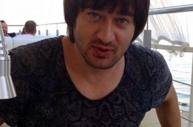 Асхаб Хациев — организатор массовых беспорядков в Одессе 2 мая