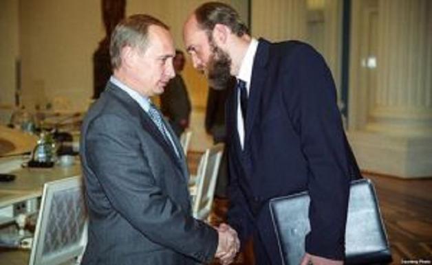 Олигарх Пугачев намерен забрать у России свои $11 млрд