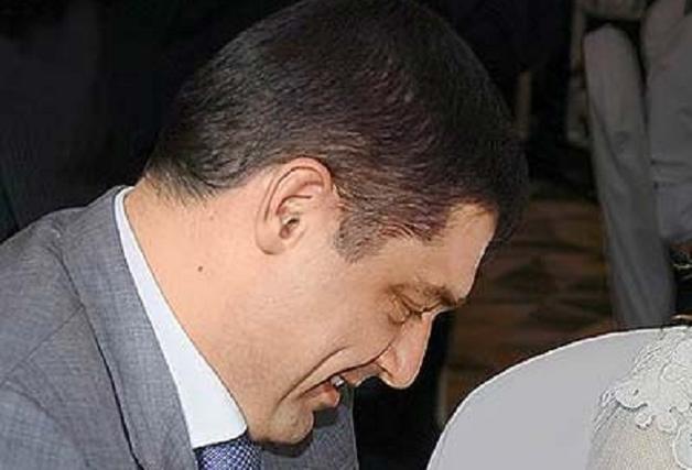 Минниханову не удалось спрятать краденное у Шишханова