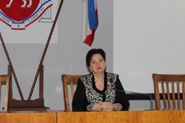 Экс-главу района в Крыму заподозрили во взятке