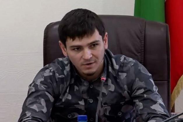 «Настоящий подарок, а не двоюродный брат»: В Чечне объяснили, как 28-летний родственник Кадырова стал мэром