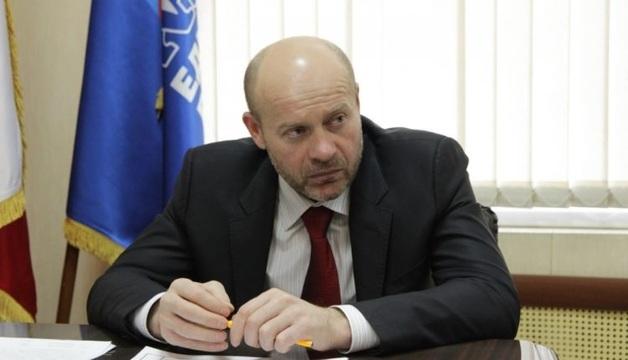 Челябинский депутат Олег Колесников за полгода ни разу не выступил в Госдуме