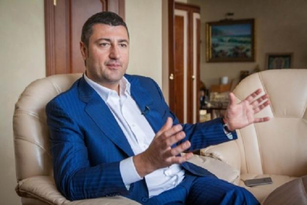 Олег Бахматюк и его аферы от А до Я