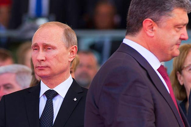 Порошенко отказался прятаться и радовать Путина