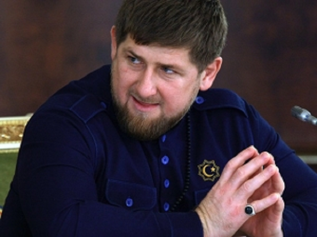Журнал Charlie Hebdo опубликовал шокирующую карикатуру на главу Чечни Кадырова