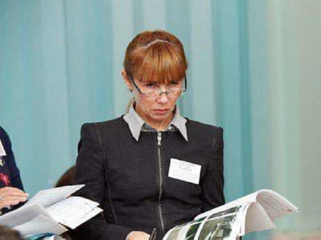 Суд разрешил арестовать заместителя мэра Харькова Овинникову, - Луценко