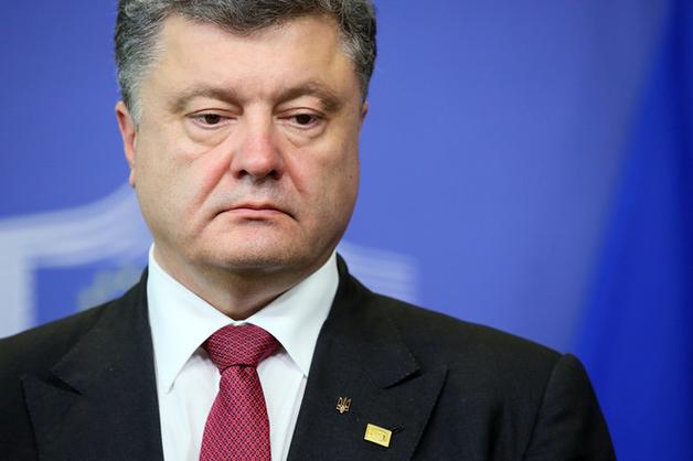 Сколько кредитов набрал Порошенко за 3 года: Сумма шокирует…