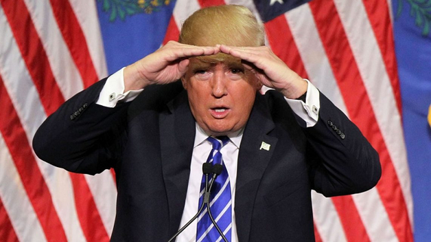 США правит шестилетний мальчик – биограф Трампа