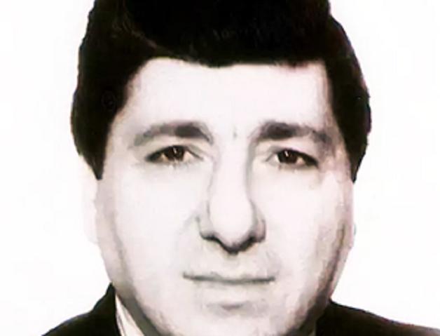 Вор Рудик Бакинский ─ генерал проигравшей войну армии