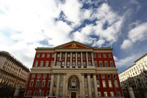 Столичные власти заявили о попытке рейдерского захвата «Моспроекта»