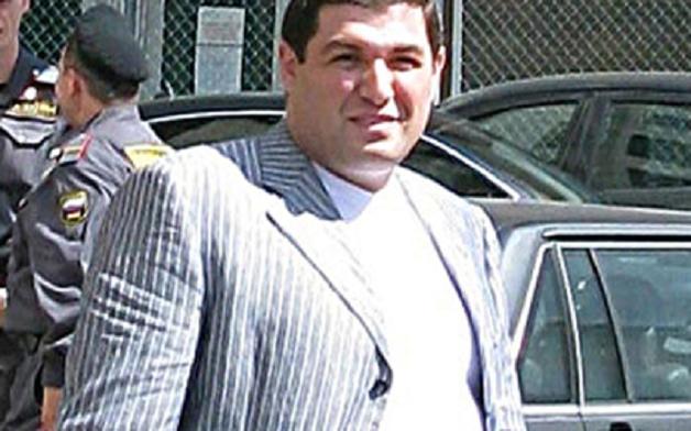 Фирма сына вице-президента РЖД Кацыва выплатит 6 миллионов долларов по делу Магнитского