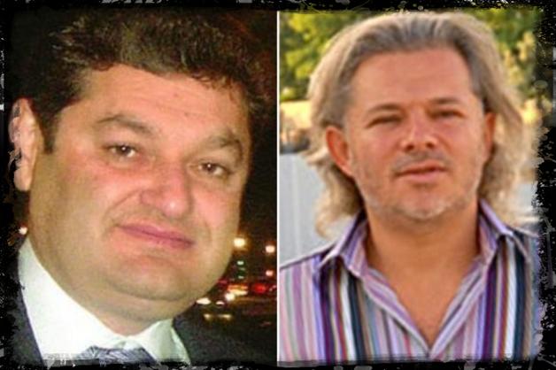 Вадим Ермолаев и Вячеслав Мишалов вляпались в историю с неудачным политическим убийством
