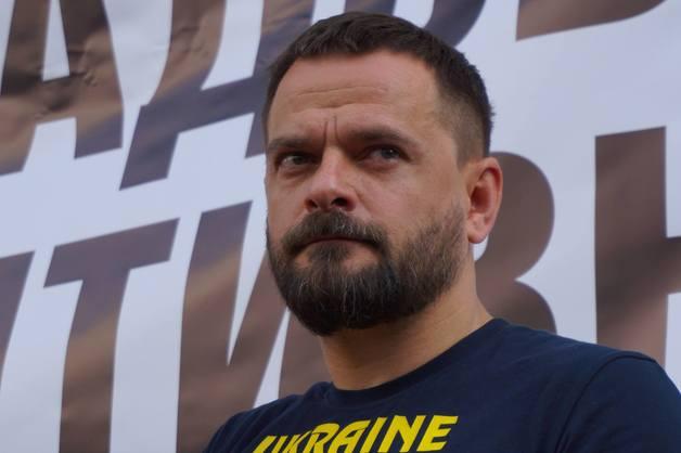 Дмитрий Шерембей: приспешник Ульяны Супрун в развале украинской медицины