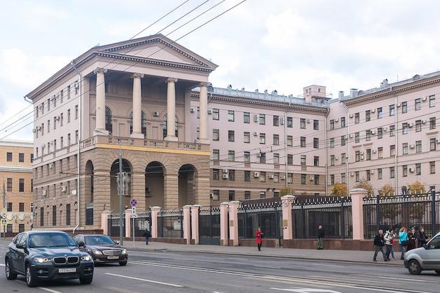 Источник «Преступной России» подтвердил «зачистку» МУРа
