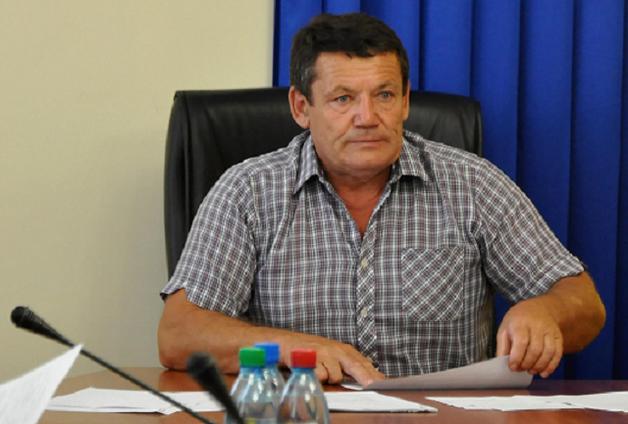 Скандальный «укроповец» Ковальчук решил податься на конкурс главы Новоодесской РГА