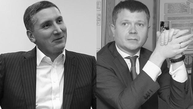 Кредитная история Виктора Полищука в банке Жеваго