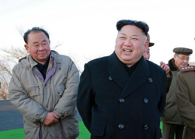 Гольц: Мировые лидеры зашли в тупик в решении конфликта с КНДР