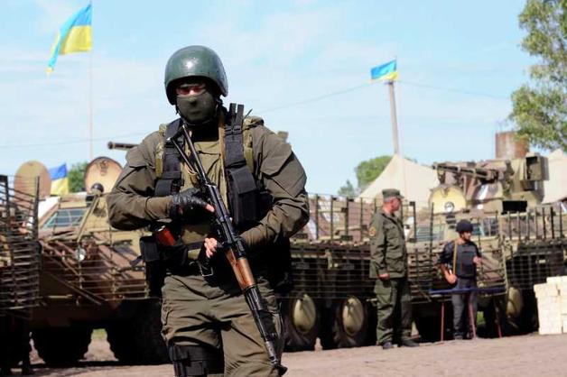 Лейтенант ВСУ: Командование 28-й бригады заставляет взять на себя недостачу в 67 миллионов
