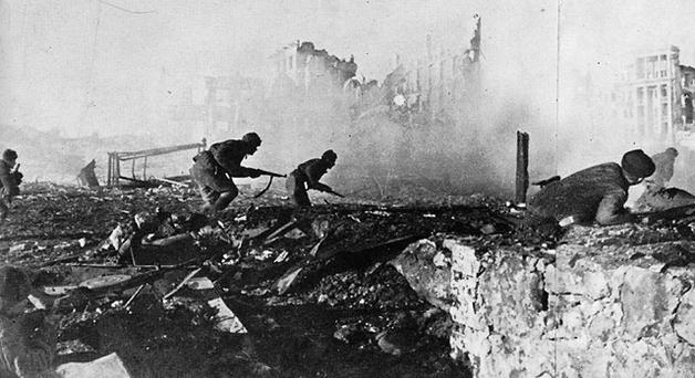 Вторая мировая война: так кто же победил фашистскую Германию?