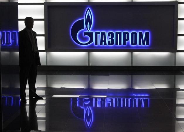 «Газпром» проиграл суд в Украине на 172 млрд гривен