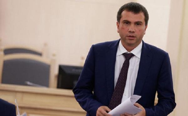 ГПУ просит отстранить Павла Вовка и других судей ОАСК