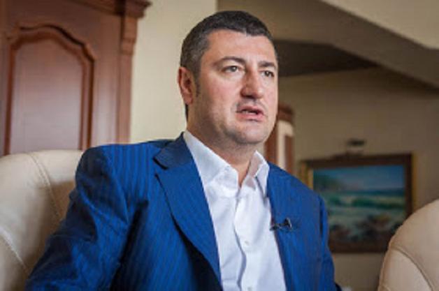 Олег Бахматюк доигрался. Суд разрешил возобновить расследование о хищениях в VAB банке