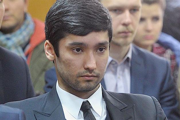 Сын вице-президента ЛУКОЙЛа заявил о непричастности к новым нарушениям