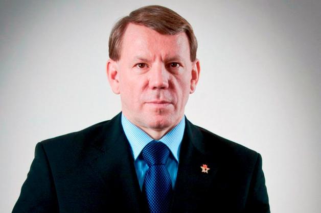 В офисе «Инвалидов войны» после поручения Путина разобраться в конфликте с Клинцевичем прошли обыски