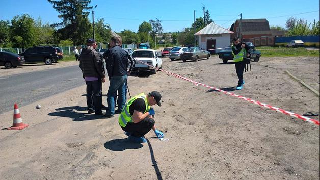 На Харьковщине селяне устроили массовую драку со стрельбой: есть погибший