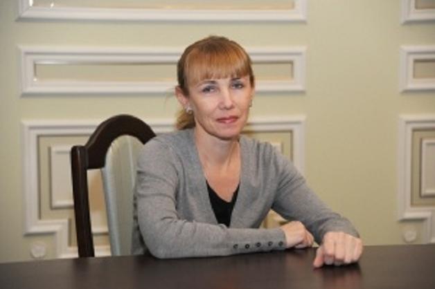 Заместитель Кернеса купила себе свободу за 30 миллионов гривен