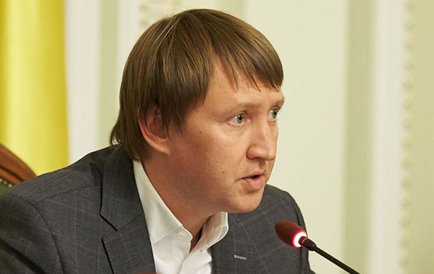 Кутовой хочет «княжить» в Полтаве, — СМИ