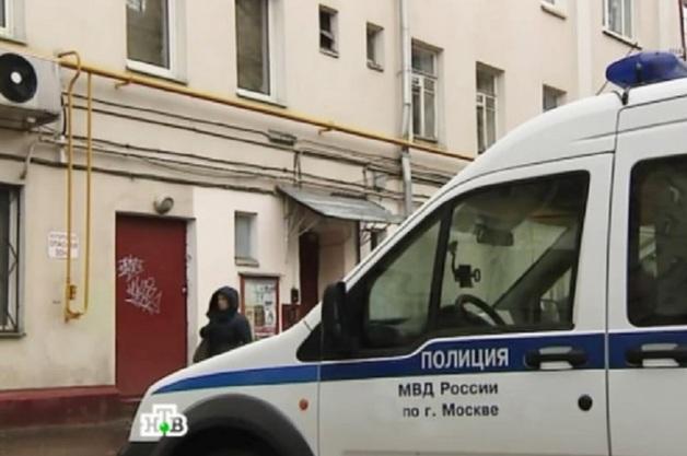 Пьяный москвич выстрелил в голову маме, гулявшей с ребенком