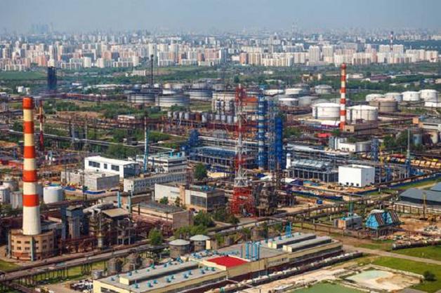 Какие «ароматы» почувствовали жители столицы и причём тут Московский нефтеперерабатывающий завод