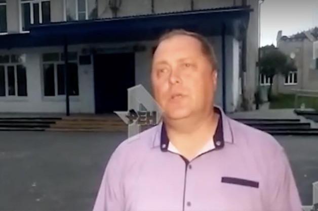 «Никто не верит». Директор школы под Ульяновском рассказал об убившем семью подростке