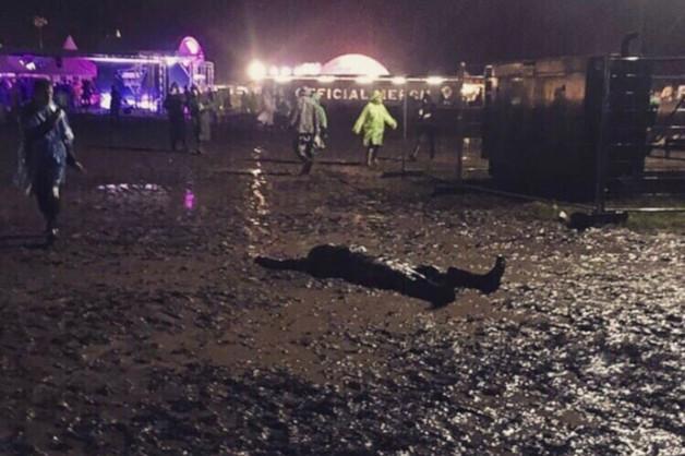 На фестивале электронной музыки под Нижним Новгородом скончался посетитель