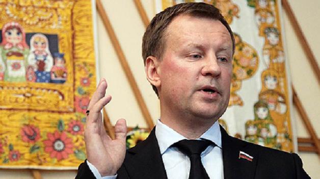У убитого в Киеве экс-депутата Госдумы обнаружили неожиданный опыт работы
