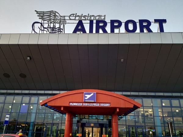 Представитель семьи Ротшильдов купил аэропорт Кишинева