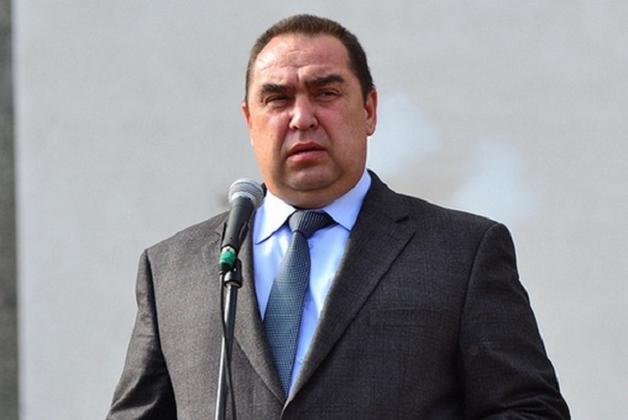 """Не только Чичерина: главарь """"ЛНР"""" пообещал выдать """"паспорт"""" любимчику Путина"""