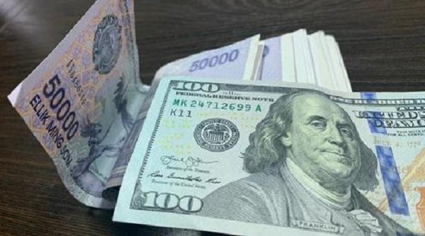 Центробанк Узбекистана отпустил доллар в свободное плавание