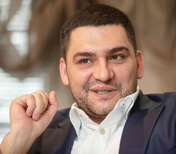 Кватира за 100 млн и шпионский стартап Бориса Королева